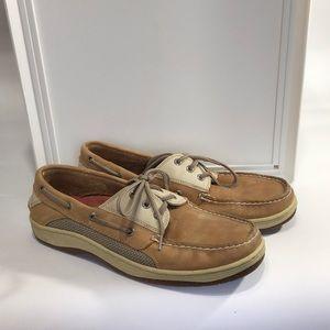 Men's Sperry Top-sider Billfish 3-eye Boat Shoe